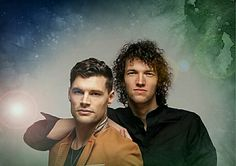 Joel and Luke from for king and country
