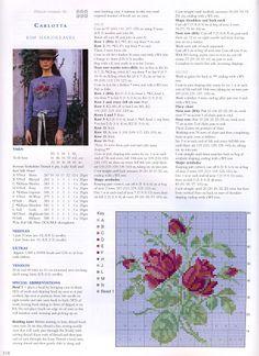 Rowan #36 - Luciane Simoes - Picasa Web Album