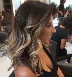 Balayage Hair Color Ideas 69