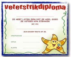 Diploma veters
