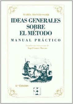 Amazon.es: María Montessori: Libros