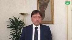 FOGLIE TV - Gli auguri ed i ringraziamenti del Senatore Stèfano per il d...