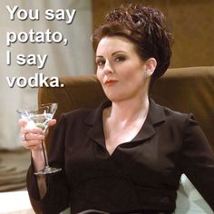 Cheers to you Karen :)