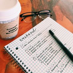 productiveaf:   2.4.2016 • In which my to do list... - The Organised Student