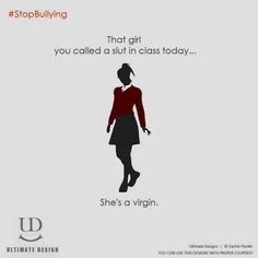 Posters Educate You to Stop Bullying at Every Level