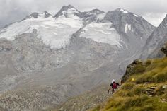 Tor des Geants - Italy - The Tor des Géants is the first race of this kind to cover an entire region, running along its spectacular paths at the foot of the highest Four-Thousanders in the Alps and through the Gran Paradiso Natural Park and the Mont Avic Regional Park...The route will run along the Alta Via 1 and Alta Via 2 of the Valle d'Aosta, with the start and finishing line in Courmayeur, and will cover a total of around 336km (200 miles), with an altitude range of 24,000…