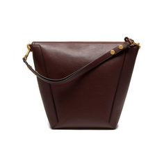 Camden | Oxblood Small Classic Grain | Women | Mulberry