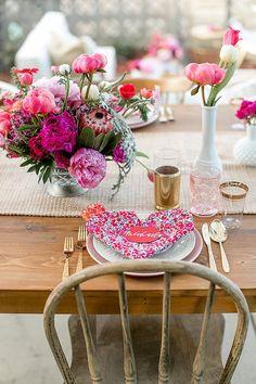 Valentines day brunch ideas