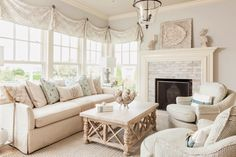 serene living room   Casabella Home Furnishings and Interiors