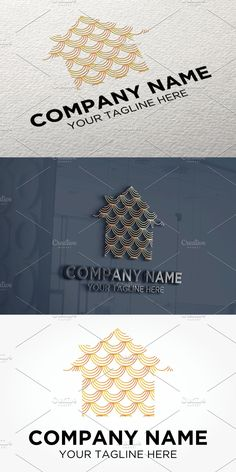 Logo Template Features : - 100% Vector Files - Everything is resizable - Text / Color easy to editable - Files Includes ; AI, EPS, PSD - Include White and Black - CMYK 300 DPI - Files Included: - PSD (Adobe Photoshop) - AI (Adobe Illustrator CS version) - EPS (Adobe Illustrator 10 version) - If need modify the logo, please tell me and I'll be happy to help! - Please note that the mockup is just for preview purpose only, they are not included in the package Property Design, Illustrator Cs, Home Logo, Text Color, Company Names, Vector File, Adobe Photoshop, Logo Templates, Mockup