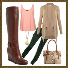 """""""Nice and Comfy in my """"Navarro"""" Boots"""" by franco-sarto on Polyvore"""