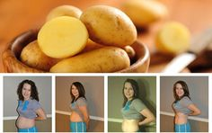 potato-diet Healthy Nutrition, Healthy Life, Healthy Living, Healthy Food, Healthy Recipes, Weight Loss Results, Fast Weight Loss, Diet Plans To Lose Weight, How To Lose Weight Fast