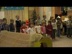 Vánoční besídka v MŠ 2009 3/4 - YouTube