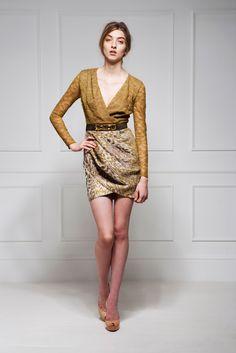 Matthew Williamson | Pre-Fall 2012 Collection | Style.com