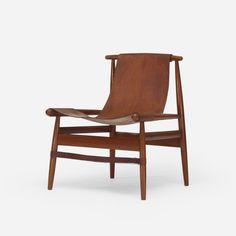 George Johnson, lounge chair