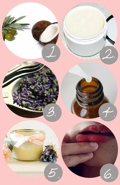 Soap Deli News: DIY Natural Organic Skin Care Recipes - 18 Bath, Body and Beauty Recipes You Can Make at Home for Healthy Skin and Hair