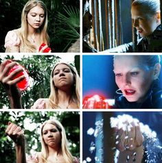 emma swan parallel #ouat