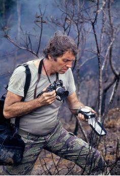 Tate Britain presents a comprehensive retrospective of the legendary British photographer Don McCullin War Photography, Photography Projects, North London, East London, Great Photographers, Documentary Photographers, Classic Camera, Tate Britain, Happy Hippie