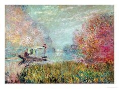 Claude Monet, Prints and Posters at Art.com