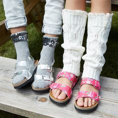 Take a look at the Fashionable Feet event on zulily today!