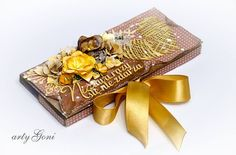 FILIGRANKI: Wyzwanie 4 - GORĄCA CZEKOLADA Chocolate Box, Gift Wrapping, Gifts, Diy, Gift Wrapping Paper, Presents, Bricolage, Gifs, Gift Packaging