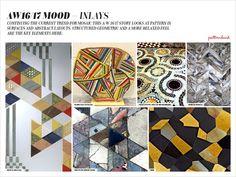 Autumn/Winter 2016/17 Print Trend Report Part 2 + 64 Stock Designs | Patternbank