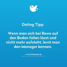 Dating Tipp