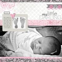 A Project by laurmadsen from our Scrapbooking Gallery originally submitted 08/29/12 at 03:39 PM