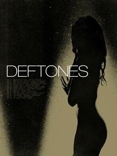 Deftones - Tom Gordon - 2014 ----