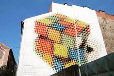 #Modernart #Hungaricum #MagicCube #Rubik #RubikCube #graffiti #wallpaint at the Ruin Pub district. #travelingram #mytravelgram #visiting #travels #travelphotography #tagsta_travel #beauty #amazing #arountheworld #tourist #solotravel #instago #ig_worldclub #worldcaptures #tourism #worldplaces #worldingram #travellers
