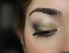 Eye Makeup Look Ideas - The Hottest Makeup Trends: 20 Great Tips, Tricks and Tutorials