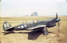 AVG Flying Tigers P40 Tomahawk