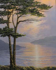 Patrick O'Rourke art