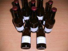 Das perfekte Getränk: Holunderblüten-Sirup-Rezept mit einfacher Schritt-für-Schritt-Anleitung: Die Stängel von den Blütendolden abschneiden. Möglichst…
