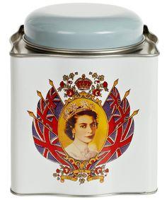 Jubilee Tea Caddy- Liberty of London