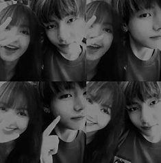 #cute #couple #taelice #Lisa #BLACKPINK #Taehyung #V #BTS #monocrom #💜 Lisa, Kpop, Relationship Goals, Relationships, Read News, Krystal, Taehyung, Friendship, Couples
