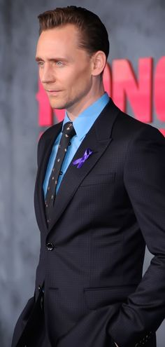 Los Angeles Premiere of Kong Skull Island  Arrivals - 8th March, 2017. Higher resolution image (UHQ): http://tomhiddleston.us/gallery/albums/2017/Events/Mar8thLAKongPremiere/380.jpg Source: tomhiddleston.us http://tomhiddleston.us/gallery/thumbnails.php?album=1089