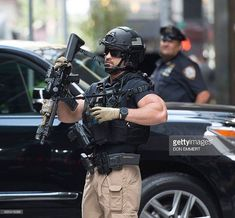#NYPD ERT #lawenforcement