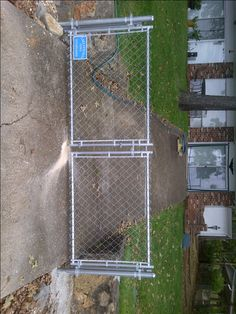 Chain Link Fence Gate Latch Hardware Fence Ideas Gate
