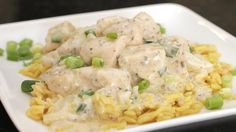 Sour Cream and Onion Skillet Chicken - made this with wild rice and a few other changes - good!