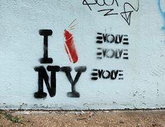 I Paint New York