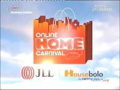 Raheja Developers Profit Oct03 Overview of Raheja Projects in Online Home Carnival by JLL and HouseBolo an NDTV Initiative