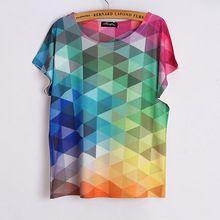 2015 new women summer t shirt wings Skull Butterfly colorful diamond women's t shirts t-shirt tshirt mujer tops emoji(China (Mainland))