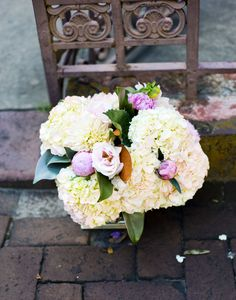 Couturier Wedding | Southern Graces & Company | Lowcountry Bride | Wedding Flowers | Wedding Bouquets