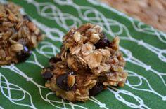 Three Ingredient Cookies | www.kandktestkitchen.com