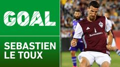 #MLS  GOAL | Le Toux scores after Marlon Hairston turns the Timbers inside out