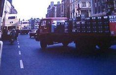 Westmoreland Street 1960's Busses, Dublin Ireland, Old Photos, 1960s, Explore, Street, Clock Faces, Memories, Trucks