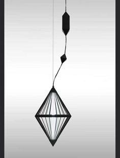 Лампа PDW Lampe Louxor par Pool (4)