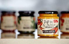 Don Matías — The Dieline - Branding & Packaging Design