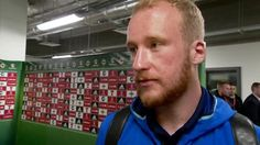 Northern Ireland striker Liam Boyce hopes scoring his first international goal will earn him a start in next week's World Cup qualifier against Azerbaijan. The Ross County player fired home the only goal in the friendly victory over New Zealand at Windsor Park. Boyce failed to make the...